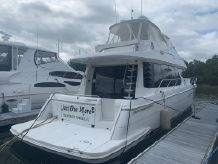 2004 Carver 570 Voyager Pilothouse
