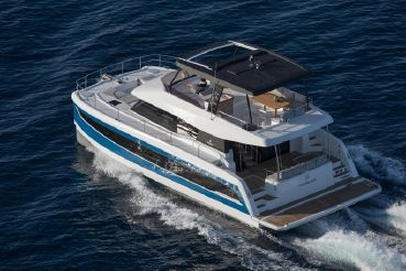 2021 Fountaine Pajot MY6