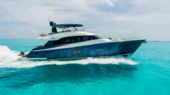 2016 Monte Carlo Yachts MCY