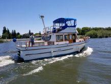 1979 C & L Aft Cabin Trawler (NA)