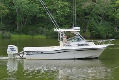 1994 Grady-White 246 Explorer