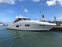 2009 Sea Ray 55 Sundancer
