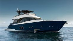 2015 Monte Carlo Yachts MCY 65 Fly