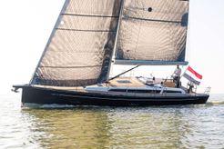 2018 X-Yachts X4.6
