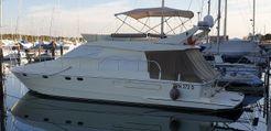 1996 Ferretti Yachts 150