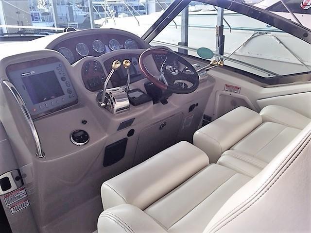 2006 Sea Ray 320 Sundancer Boats for Sale - Nashville Yacht