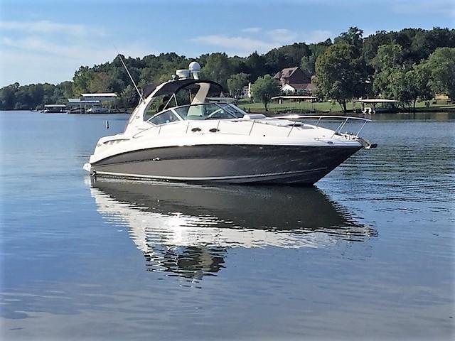 2006 Sea Ray 320 Sundancer Boats For Sale Nashville Yacht