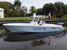 2012 Everglades 325 CC