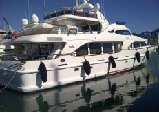 2006 Benetti Tradition 30M
