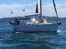 1999 Beneteau Oceanis