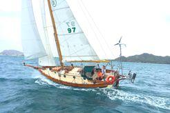 1991 Bristol Channel Cutter 28