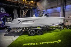 2022 Axopar 22 Spyder