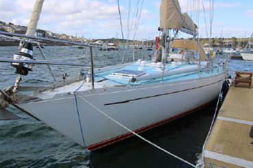 1982 Bowman 50