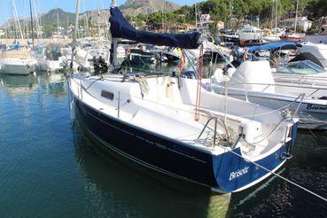 2008 Jeanneau Sun 2500