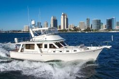 1997 Offshore Yachts 48 Sedan