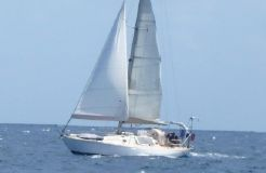 1974 Carter Offshore Antibes Carter 37