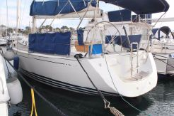 2004 X-Yachts 40