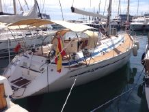 1998 Bavaria 46 Exclusive