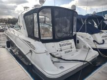 2010 Sea Ray 370 Sundancer