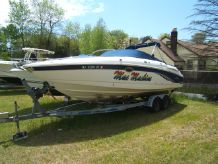 2006 Chaparral 280SSi