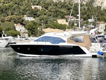 2012 Sessa Marine Fly 47