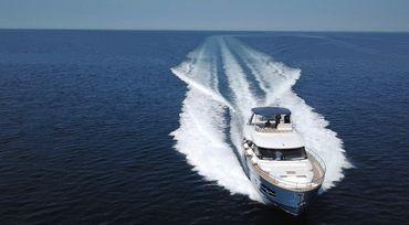 2021 Greenline 68 OceanClass