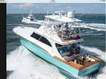 2004 Custom Carolina Dixon Sportfish