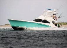 2004 Custom Carolina Sportfish