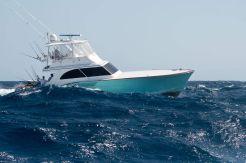 2004 Custom Carolina Sportfish