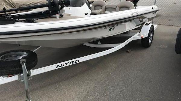 Nitro NX 750 SC