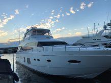 2012 Princess 78 Motor Yacht