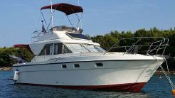 1988 Fairline 31 fly