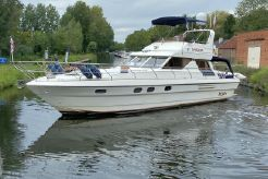 1990 Princess 45 Flybridge