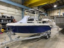 2021 Bayliner Trophy 20 CC