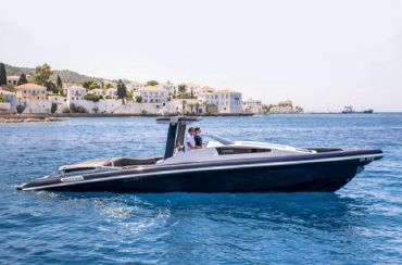 2018 Skipper 120S Desire (BSK)