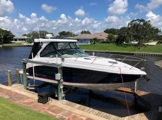 2019 Regal 33 XO OUTBOARD FULL WARRANTIES
