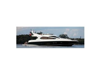 2011 Sunseeker Sunseeker Manhattan 63