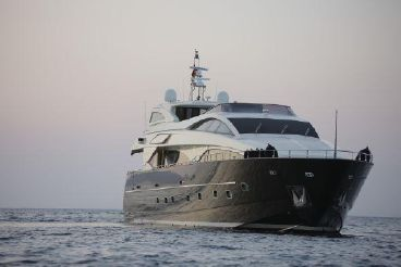 2007 Riva 115