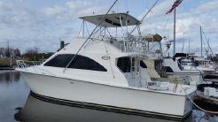 2000 Ocean Yachts 40 Super Sport