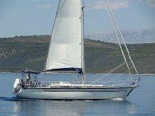 1982 Dufour 4800