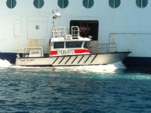 2012 Metalcraft Kingston 36 Pilot Boat