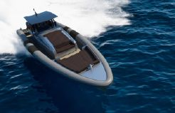 2020 Chaser 500R RIB 50ft Chaser Yachts