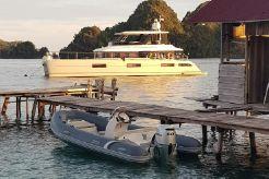 2017 Lagoon 630 Motor Yacht