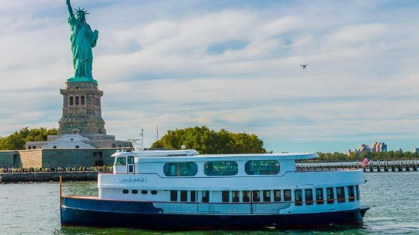 Scarano Building Commercial Dinner Cruise Vessel 127 Passenger - USCG Certified Profile
