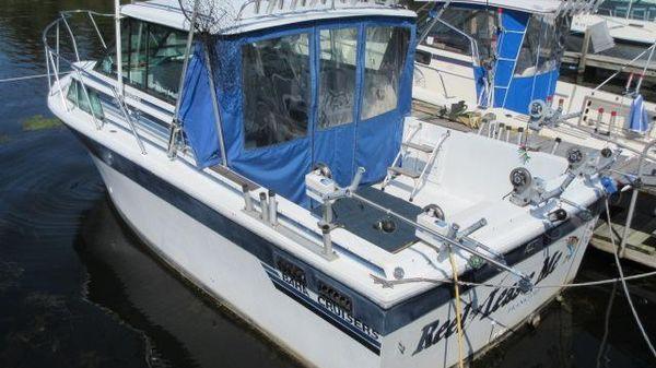 Baha Cruisers 280