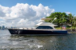 2021 Palm Beach Motor Yachts PB65