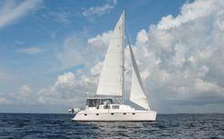2002 Endeavour Catamaran 44