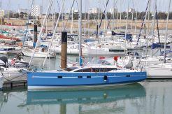 2013 Rm Yachts 1260