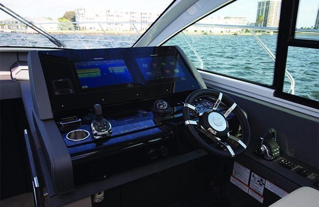 2019 Cruisers Brokerage Maine