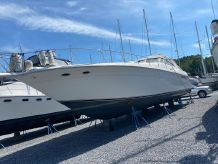 1991 Sea Ray 500 Sundancer
